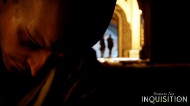 Dragon Age: Inquisition Screen courtesy of EA
