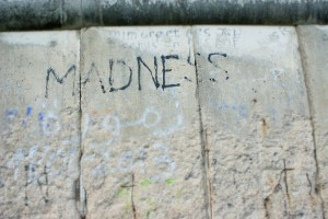 Madness Graffiti