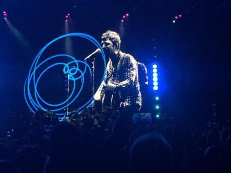 Noel Gallagher/Twitter