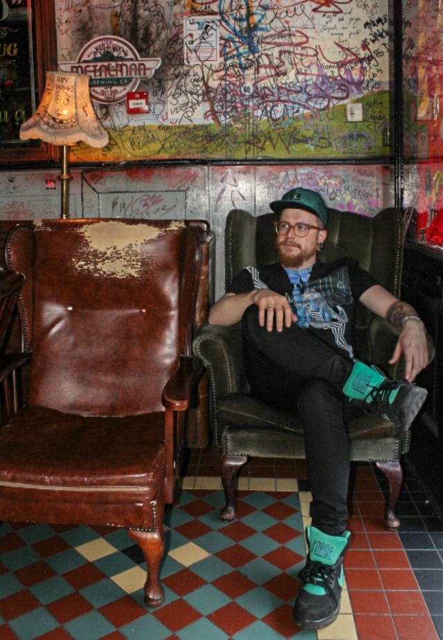 From Burritos To Design Three Dubliners Make Their Mark