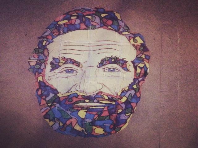 Robin Williams re