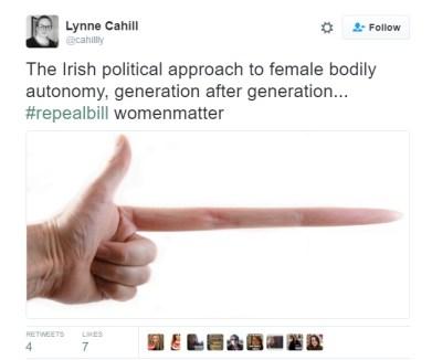 long-finger