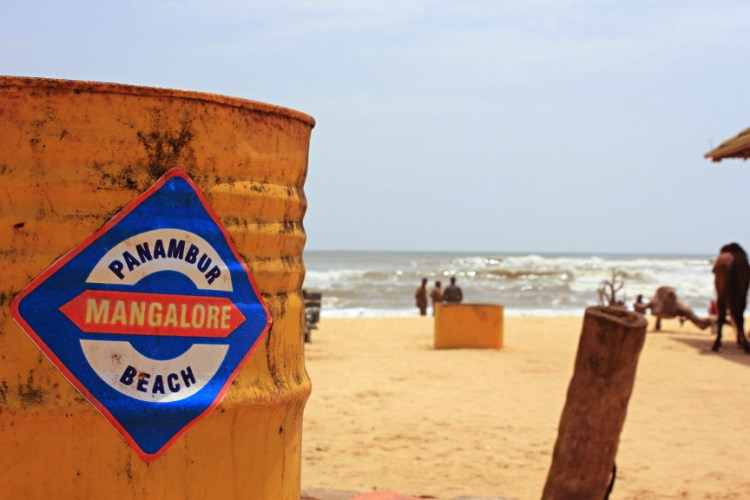 Mangalore into the dustbin of history