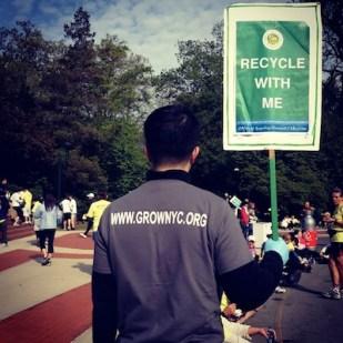 GrowNYC Volunteer2