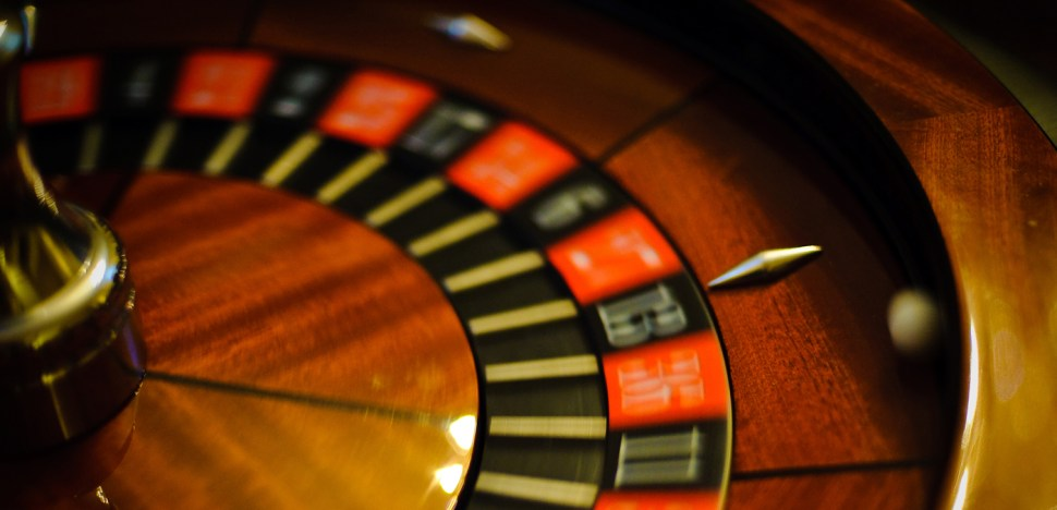 Roulette wheel. (Image: Wikipedia)