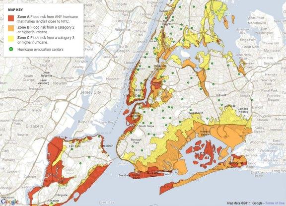 floodzone map