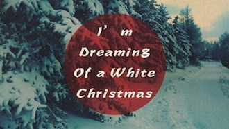 Dreaming Of A White Christmas.I M Dreaming Of A White Christmas Iii Pastor Marty The