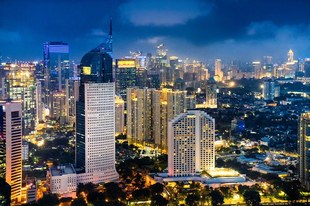 5 Maps Show How Moving Indonesia S Capital Could Impact The Environment Thecityfix