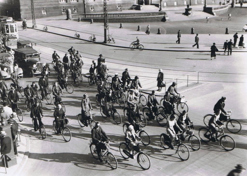 Fotoğraf: Cycling Embassy of Denmark