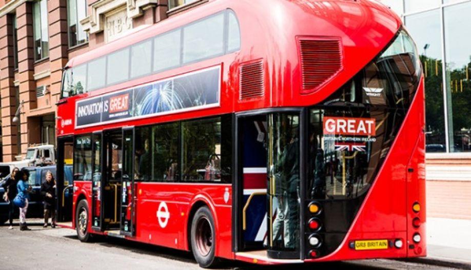 Çift katlı otobüs - en iyi turistik ulaşım