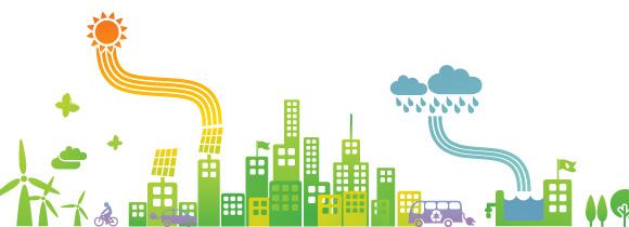 Sürdürülebilir Kentlerde Yeşil Binalar 2