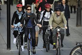 urban cycling australia