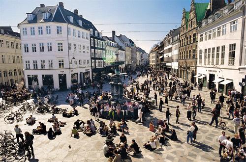 Monocle En Yaşanabilir Kentler İndeksine göre, 2014'ün en yaşanabilir kenti Kopenhag