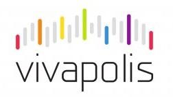 Vivapolis - Logo