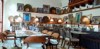 Some new venues to enjoy dining in the old city