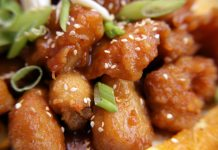 With its Taiwanese proprietor, Alice's is a low key venue which serves traditional American Chinese.