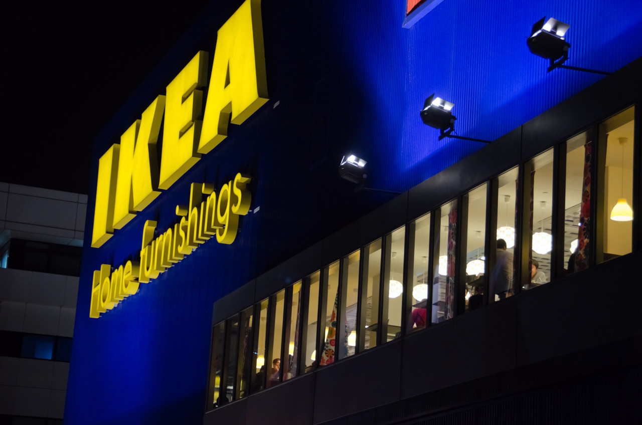 Swedens Ikea To Open In Colombia As Part Of 2020 Regional
