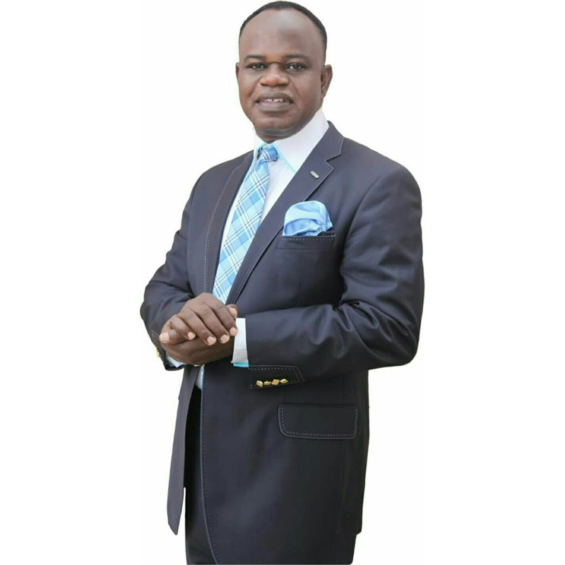 Bishop Jefferson Urges Nigerians, Especially Christians To Pay Tax. Read Why