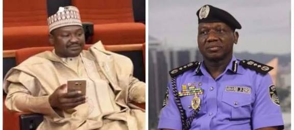 FG Takes Sen. Misau To Court For Allegedly Making 'Injurious Falsehood' Against Police IGP Idris