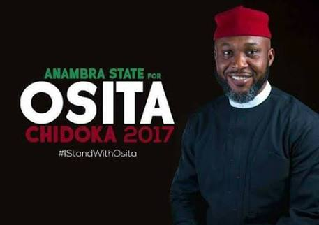 Anambra Gubernatorial Election: UPP Candidate Chidoka Gets Opinion Poll Support
