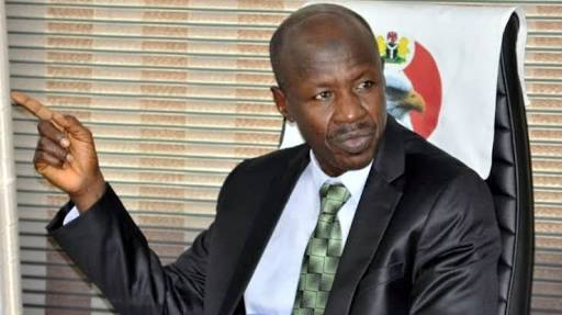 Arrest EFCC boss, Magu – Reps order.