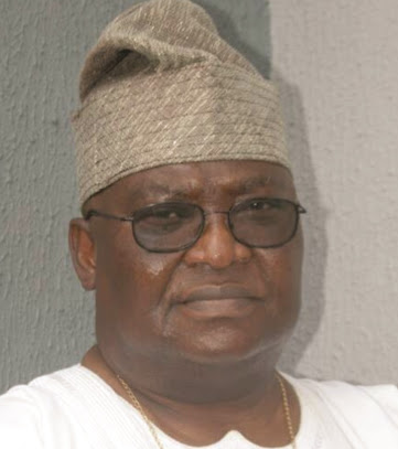 Owner Of Lagos Popular Hotel and Event Center Martinos, AVM Funsho Martins Is Dead