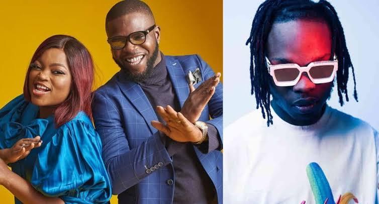Funke, JJC and Naira Marley