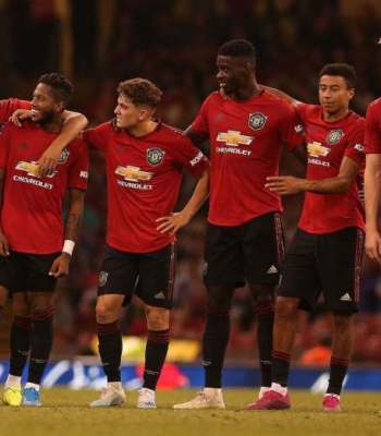 Manchester United Loses £3.3m To Covid-19 Pandemic