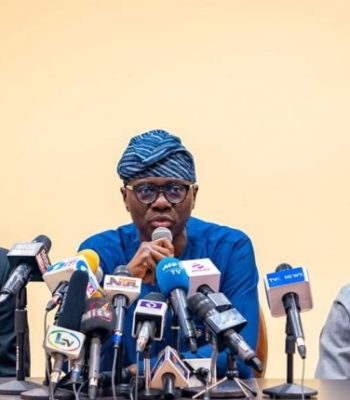 Lagos: Aides To Governor Sanwo-Olu Infected By Covid-19