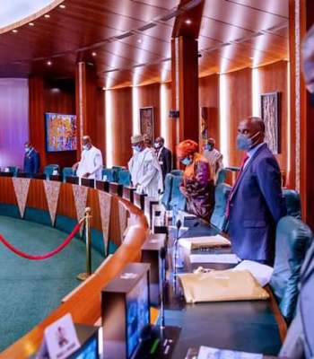 FEC Approves N623.7m For Customs To Purchase Computers