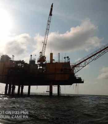 COVID-19: Conoil Offshore Workers Face Food Starvation