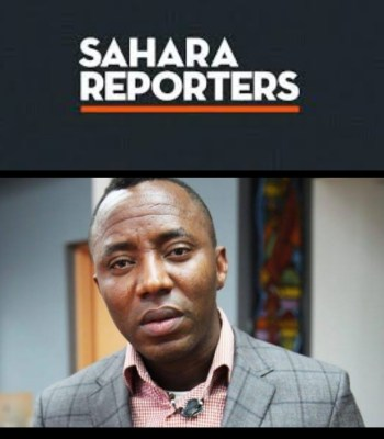 MUCH ADO ABOUT SAHARA REPORTERS: AN OUTLET FOR FAKE NEWS