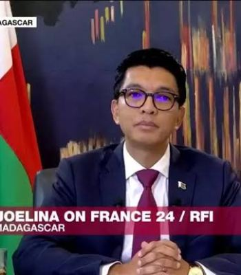 Exposed : W.H.O Offered $20million Bribe To Poison Madagascar COVID-19 Cure - President Andry Rajoelina Claims {Video}