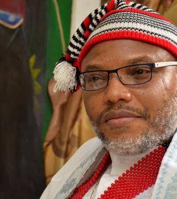 """Nnamdi Kanu/Biafra: """"Encourage Yourselves To Courageously Reclaim What Rightly Is Your Inheritance As A Race"""""""