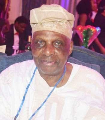 Topnotch Entrepreneur, Parakoyi of Ibadan Land, Chief Bode Akindele Dies