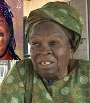 LATE SAMUEL OKWARAJI'S MUM IS DEAD