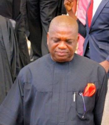 JUST-IN: FEDERAL HIGH COURT ORDERS INSTANT RELEASE ORJI KALU