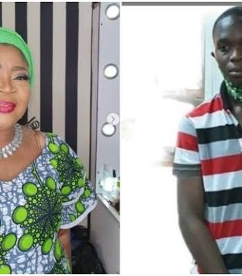 SALAWA ABENI BLACKMAILER: I ONLY PLANNED TO EXTORT MONEY FROM HER