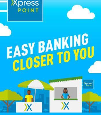 Ecobank Increases Financial Inclusion Via Xpress Points