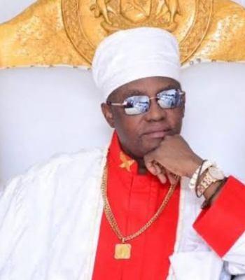 "#Edo2020: Akpolokpolo Of Benin Condemns ""Godfatherism"", Fires Oshiomole"