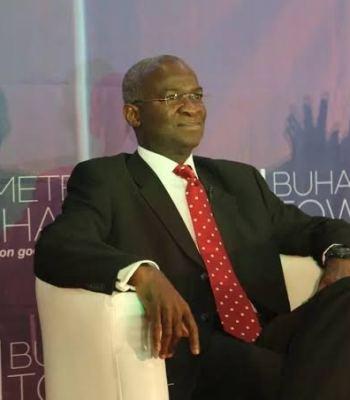 Celebrating Fashola at 57: The 'BRF Way' By Hakeem Bello