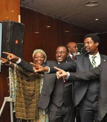 Osinbajo To Commission Dukia - Heritage Bank Gold And Precious Metal Buying