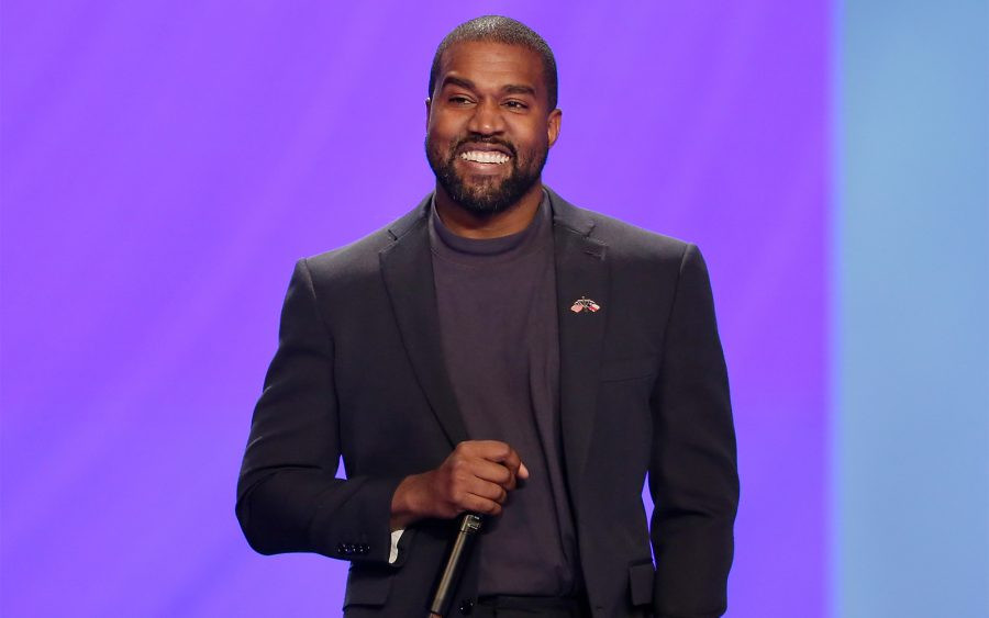 Media users reacts to Kanye Wests' 2020 presidential bid announcement