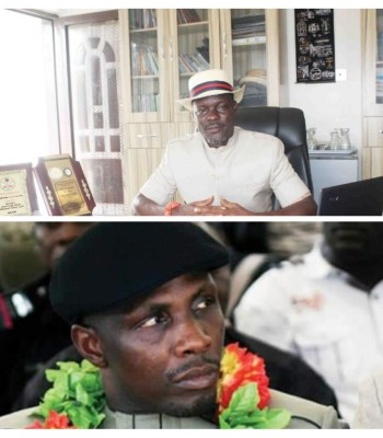 Mulade Jubilates As Tompolo, Other Niger/Delta Warlords Wins