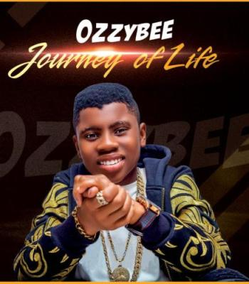 """Teenage Star. """"OZZYBEE"""" Takes Charity To His Root {Must Read}"""