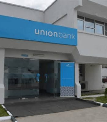 Union Bank Reaffirms Allegiance To Sustainability
