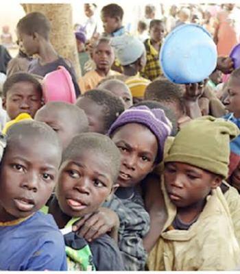 Covid-19: 193 Almajiria Test Positive In Kano State