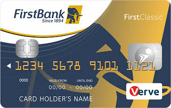 Use Firstbank Verve Card, Get Free Fuel