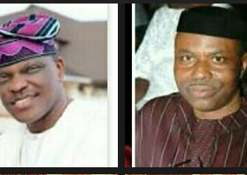 Ondo 2020: Disquiet In PDP As Jegede, Mimiko Talks End In Deadlock