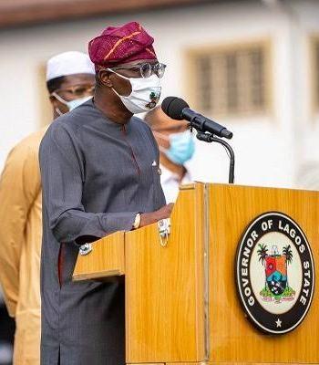 Lagos: Sanwo-Olu Mourns Oke, Reveal Cause Of His Death~Thecitypulsenews